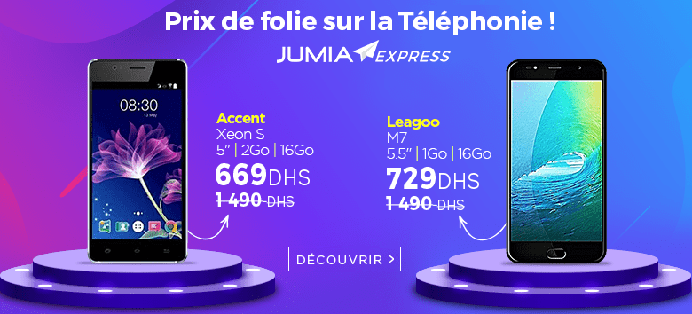 Jumia Maroc   Téléphones, TV, PC, vêtements, maison, beauté et plus ... cd92454623e